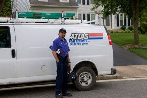 Plumber with Van in Ashburn, VA