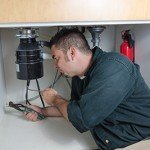 Plumbing Service - Garbage Disposal Repair