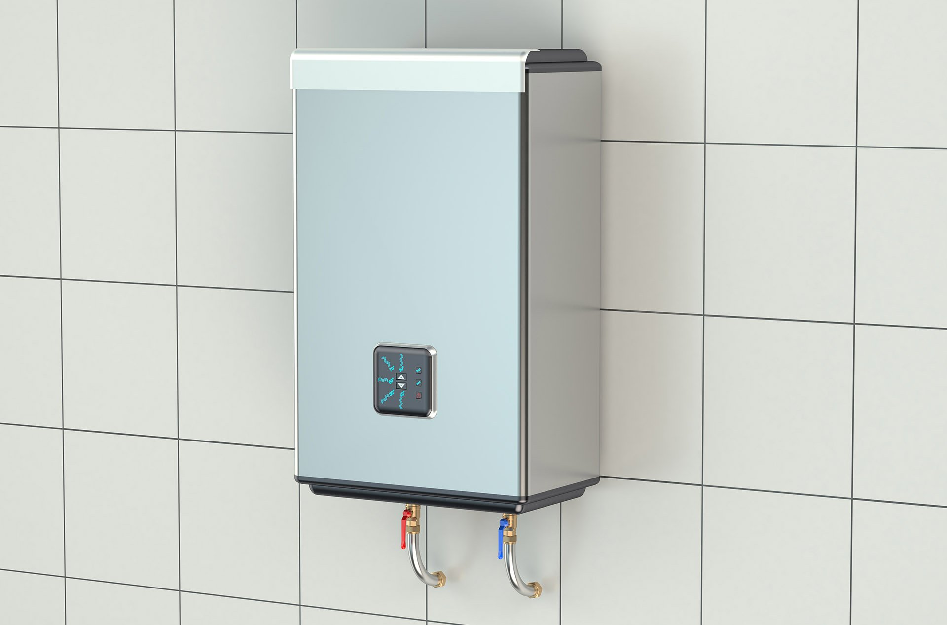 Tankless Water Heaters: 7 Things You Should Know - AHS Blog