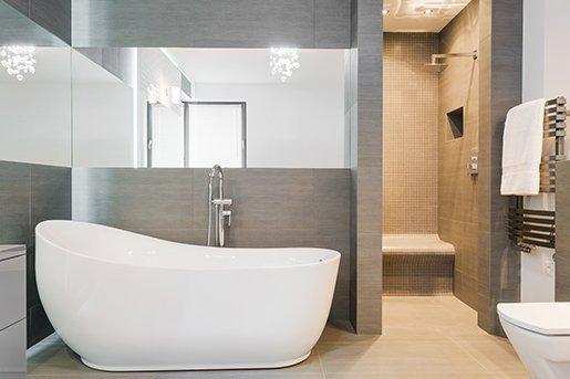 Bathroom Plumbing Fixture Trends