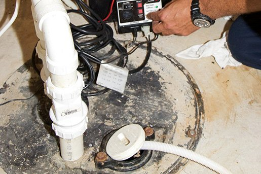 Sump Pumps: 5 Questions and Answers