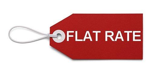 Fair, Flat Rate Plumbing Pricing