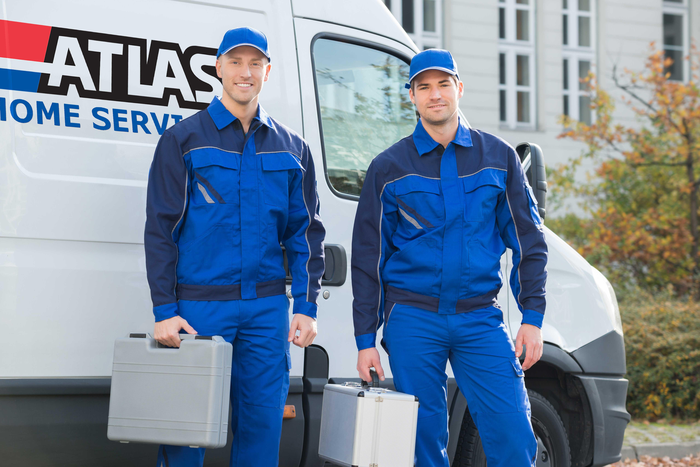 Plumbing Service Technician Job Posting Atlas Home Services